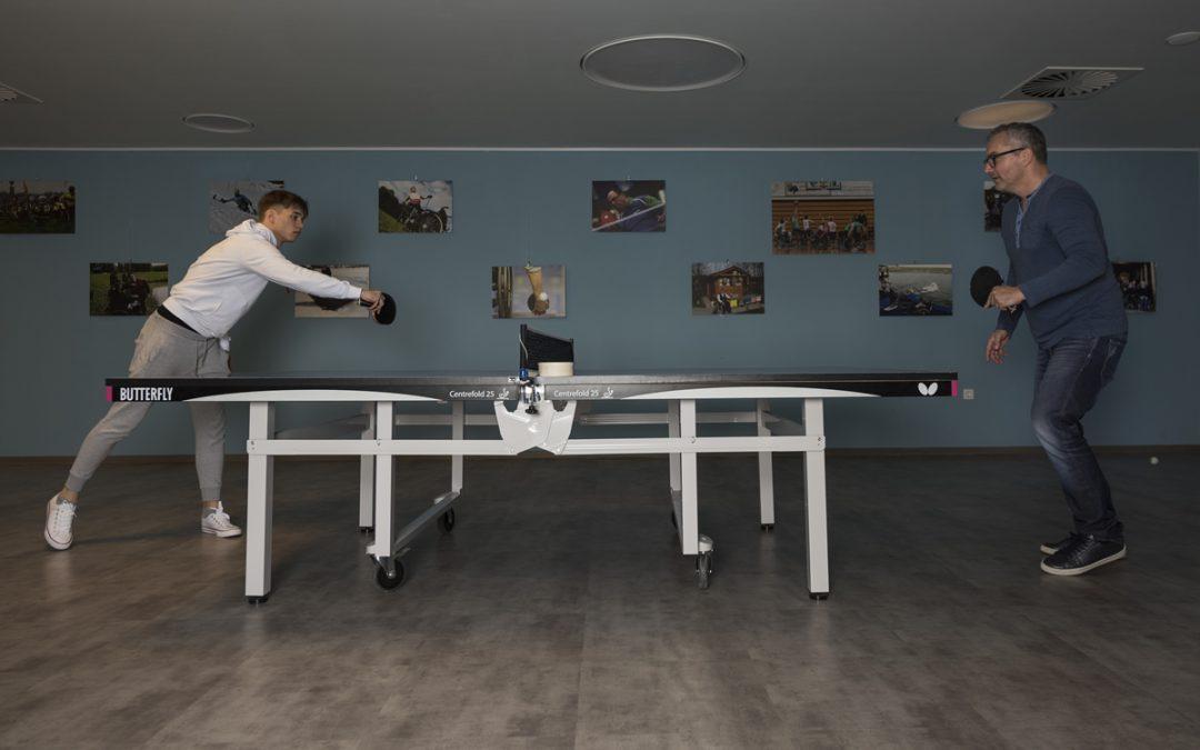 Priprave slovenske reprezentance paraplegikov v košarki